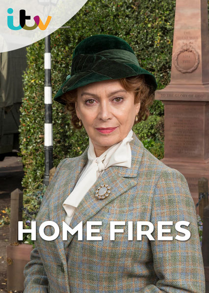 Home Fires on Netflix UK