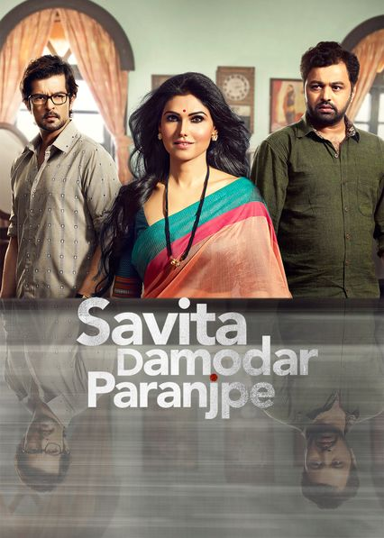Savita Damodar Paranjpe on Netflix UK