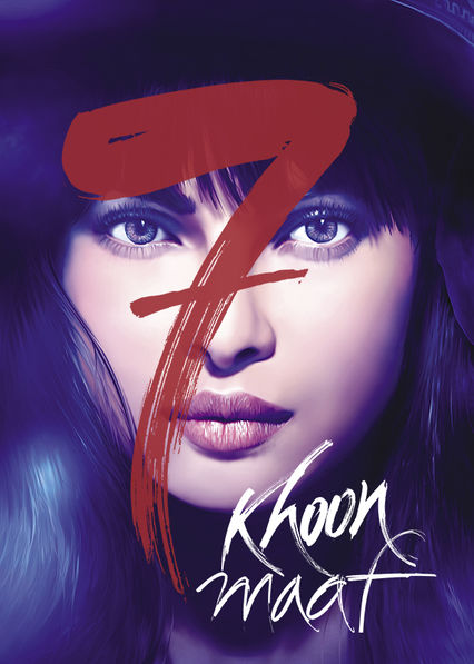 7 Khoon Maaf on Netflix UK