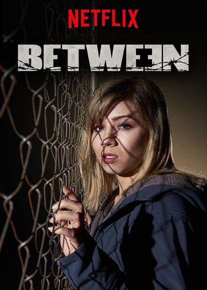 Between on Netflix UK