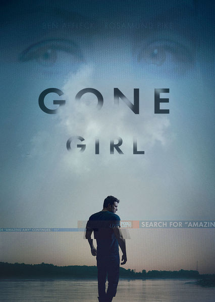 Gone Girl on Netflix UK