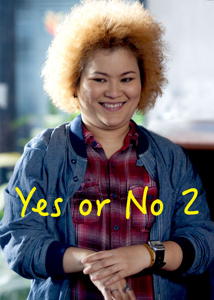 Yes or No 2 on Netflix UK
