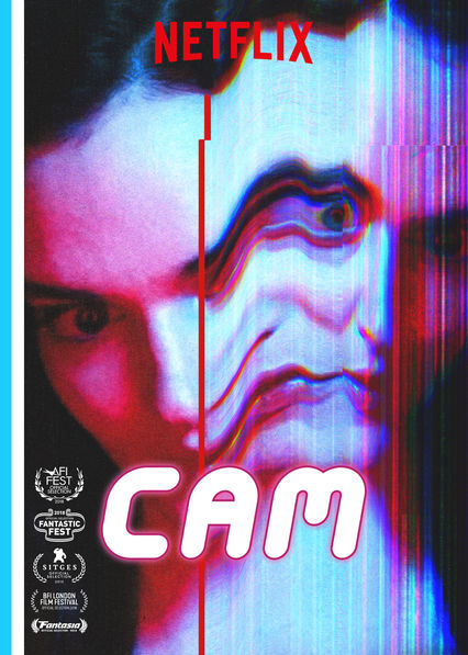 Cam on Netflix UK