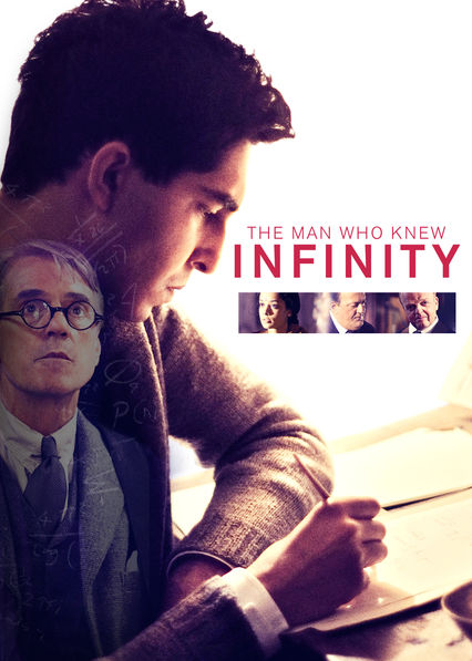 The Man Who Knew Infinity on Netflix UK