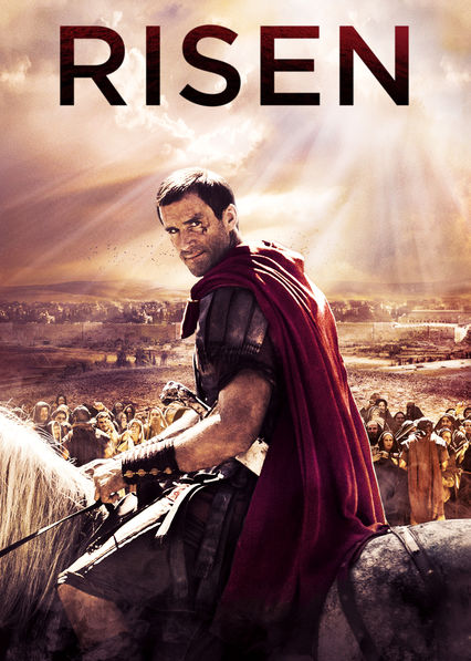 Risen on Netflix UK