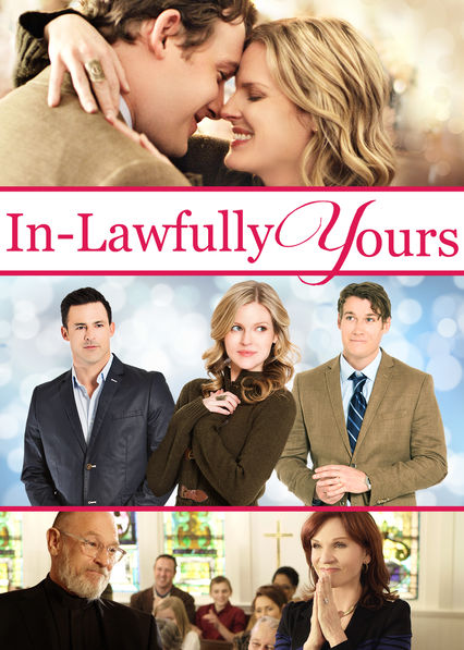 In-Lawfully Yours on Netflix UK