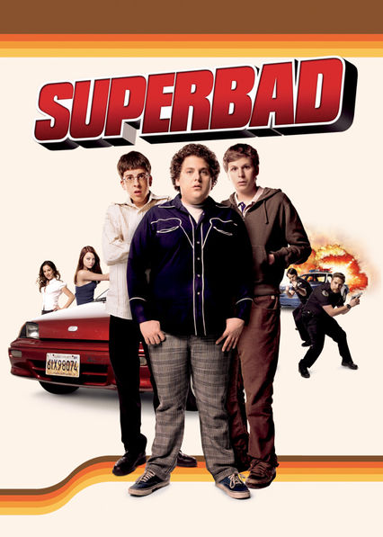 Superbad on Netflix UK