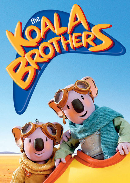 The Koala Brothers on Netflix UK