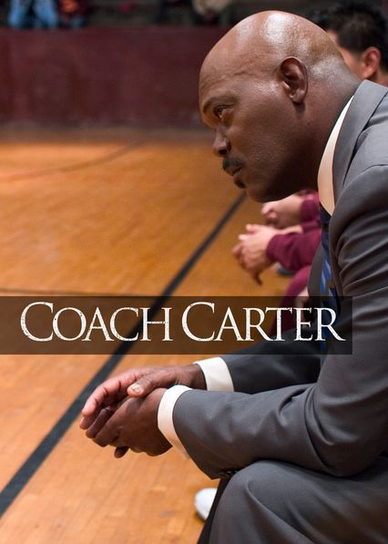 Coach Carter on Netflix UK