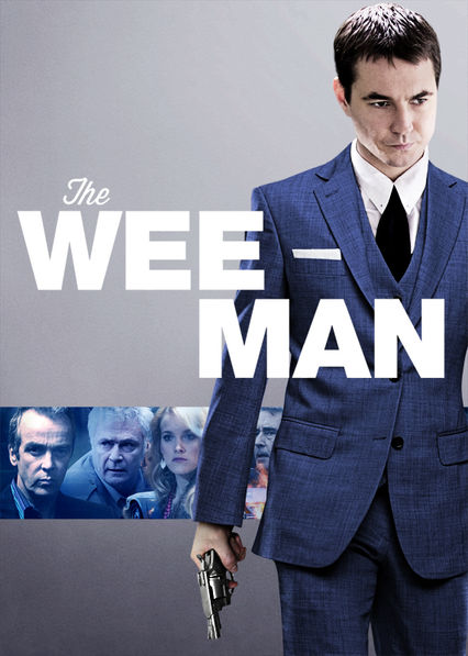 The Wee Man on Netflix UK