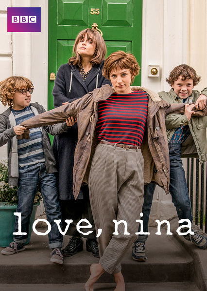 Love, Nina on Netflix UK