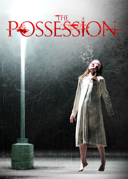 The Possession on Netflix UK