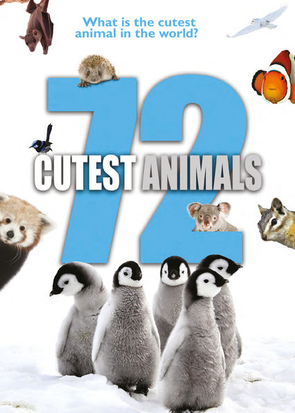 72 Cutest Animals on Netflix UK