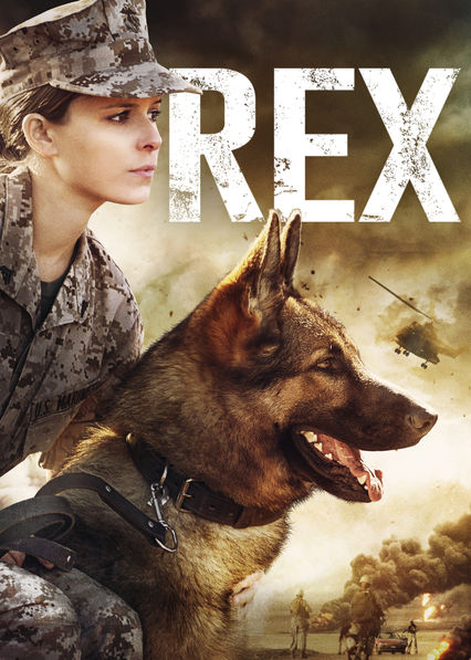 Rex on Netflix UK