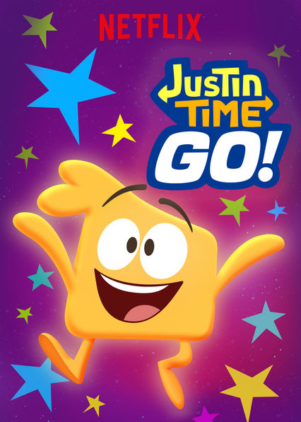 Justin Time GO!