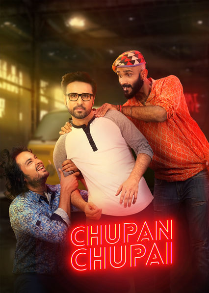 Chupan Chupai on Netflix UK