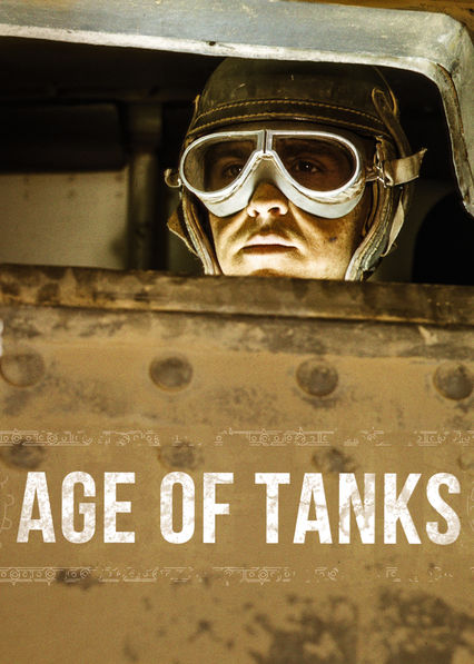 Age of Tanks