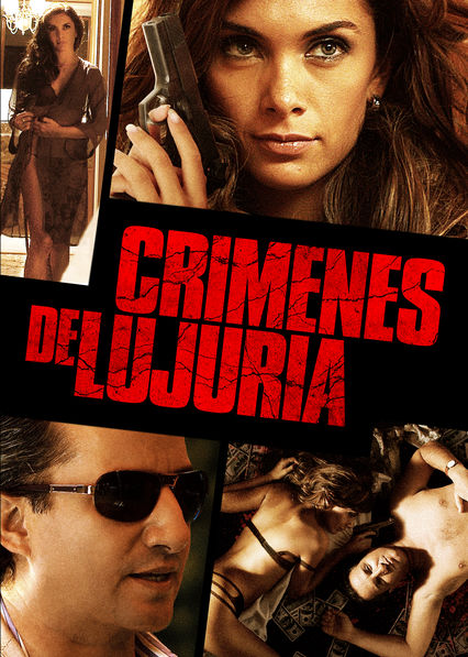 Crimenes de Lujuria (Crime of Passion)