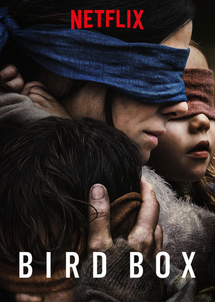 Bird Box on Netflix UK