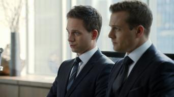 Suits: Season 3: Know When to Fold 'Em