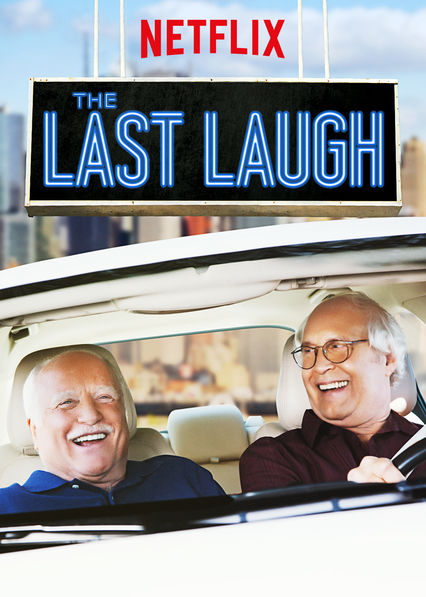 The Last Laugh on Netflix UK