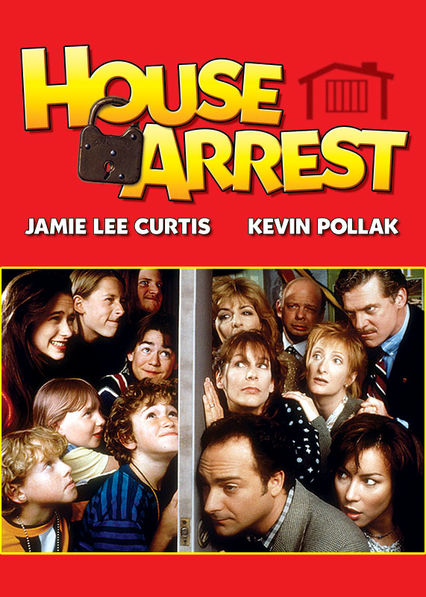 House Arrest on Netflix UK
