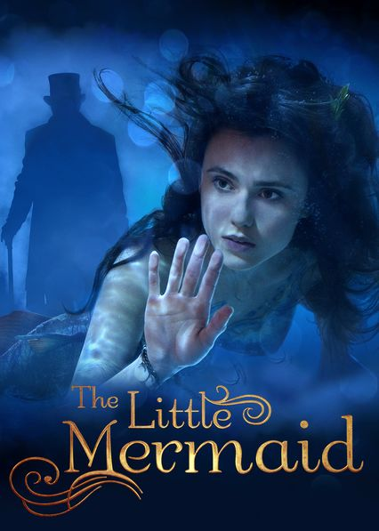 The Little Mermaid on Netflix UK