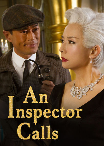 An Inspector Calls on Netflix UK