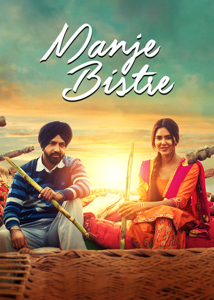 Manje Bistre on Netflix UK