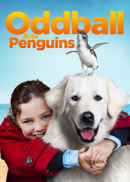 Oddball (Oddball and the Penguins)