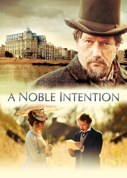A Noble Intention
