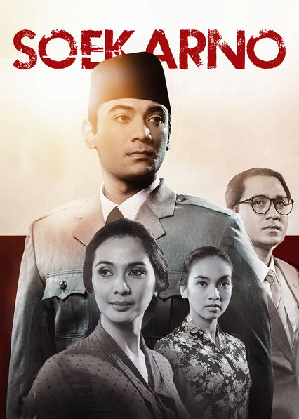Soekarno on Netflix UK