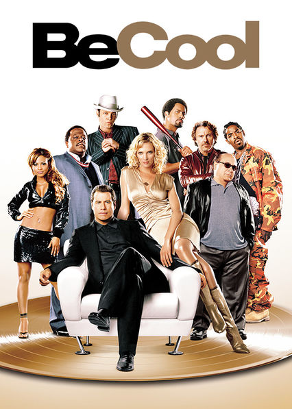 Be Cool on Netflix UK