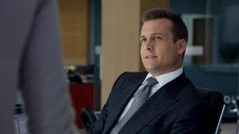 Suits: Season 4: Derailed