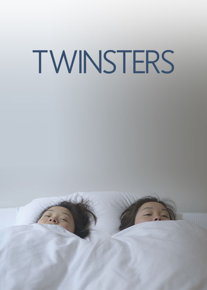 Twinsters on Netflix UK