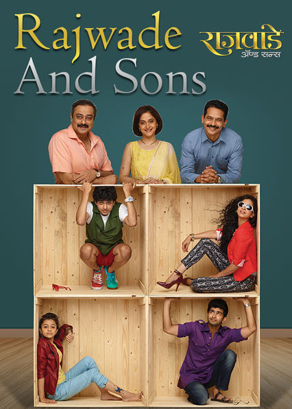 Rajwade & Sons on Netflix UK