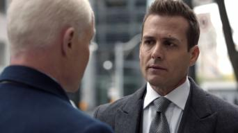 Suits: Season 8: The Greater Good
