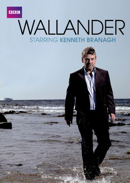 Wallander on Netflix UK