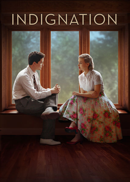 Indignation on Netflix UK