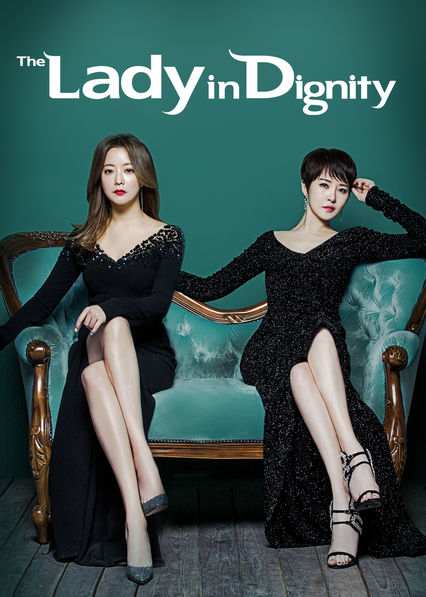 The Lady in Dignity (Woman of Dignity / Poomwiitneun Geunyeo)