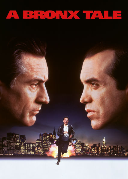 A Bronx Tale on Netflix UK