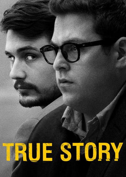 True Story on Netflix UK