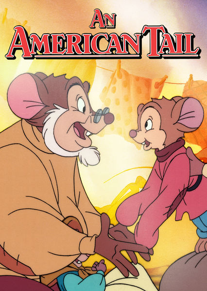 An American Tail on Netflix UK