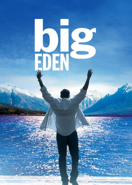 Big Eden on Netflix UK