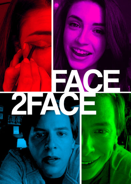 Face 2 Face on Netflix UK