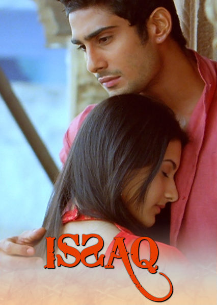 Issaq on Netflix USA
