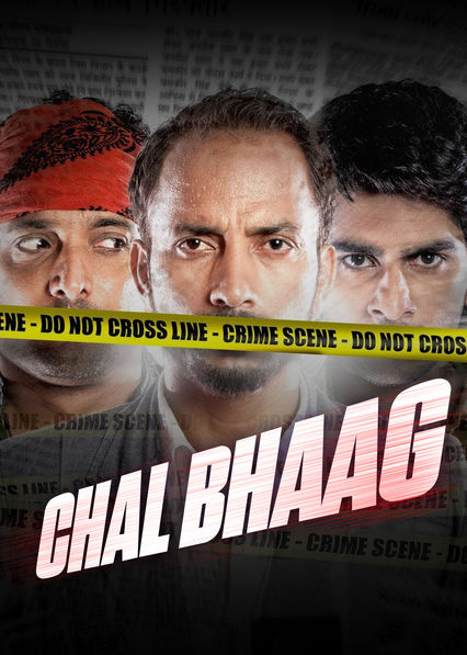 Chal Bhaag on Netflix UK