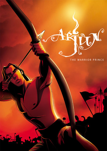 Arjun: The Warrior Prince on Netflix UK