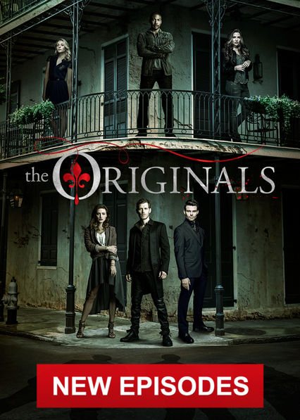 The Originals on Netflix UK