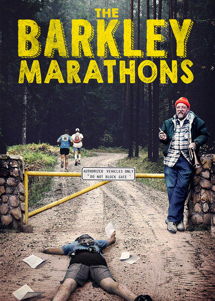 The Barkley Marathons: The Race That Eats Its Young on Netflix UK